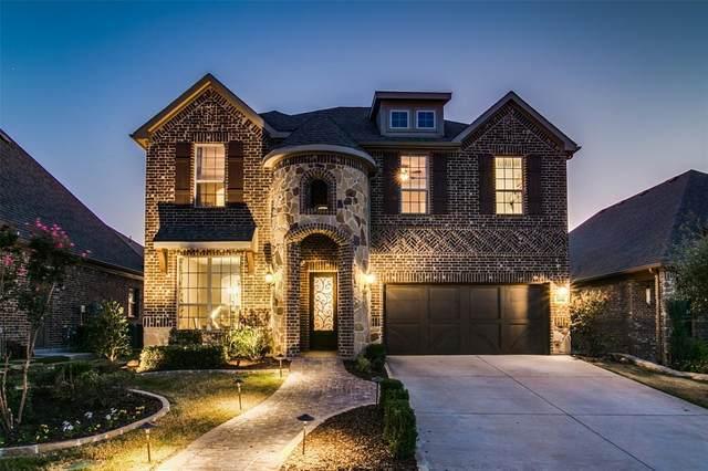 1650 Sonnet Drive, Heath, TX 75126 (MLS #14443704) :: The Good Home Team