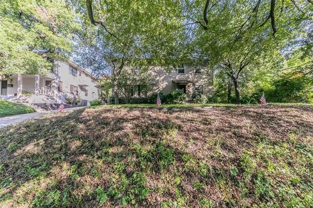 4202 Glenwood Avenue, Dallas, TX 75205 (MLS #14443711) :: Feller Realty
