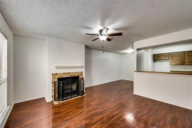 3022 Forest Lane #409, Dallas, TX 75234 (MLS #14443738) :: The Mitchell Group