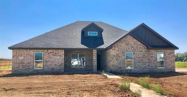 109 El Camino Court, Abilene, TX 79602 (MLS #14443782) :: The Hornburg Real Estate Group