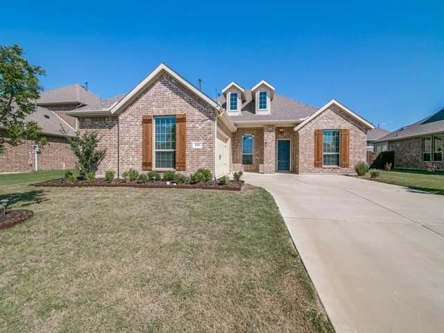 220 Duck Blind Avenue, Wylie, TX 75098 (MLS #14443803) :: The Daniel Team