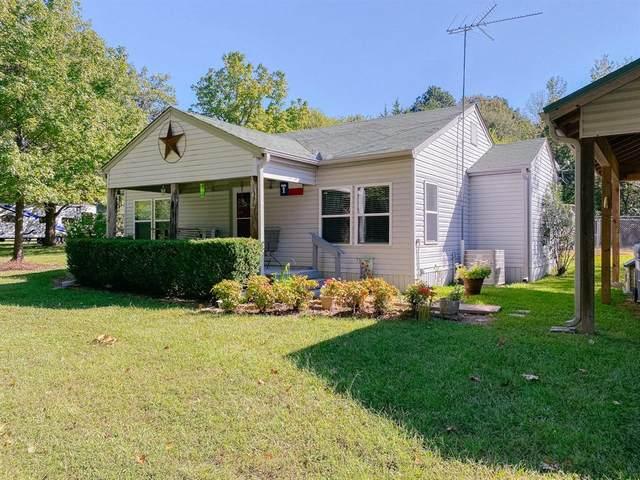 2267 County Road Se 4385, Scroggins, TX 75480 (MLS #14443810) :: Potts Realty Group
