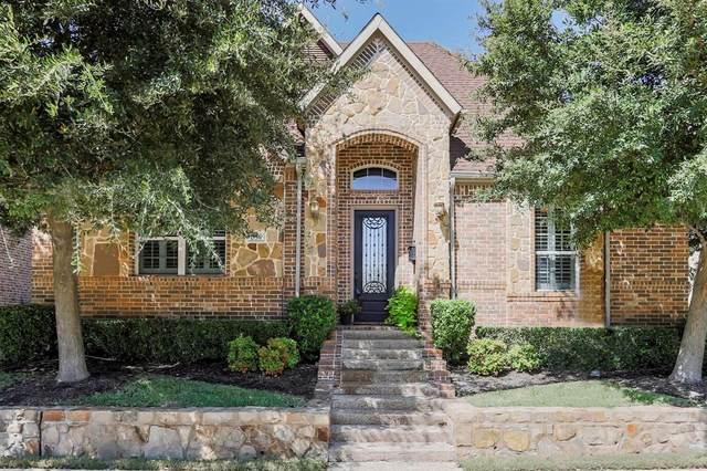 536 King Galloway Drive, Lewisville, TX 75056 (MLS #14443820) :: The Rhodes Team