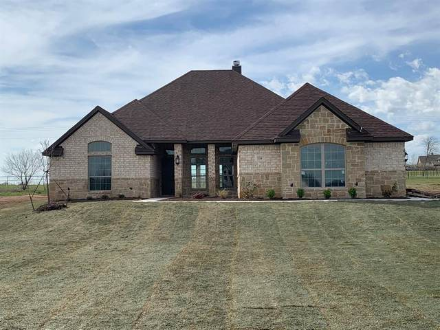130 Esther Court, Millsap, TX 76066 (MLS #14443868) :: Potts Realty Group