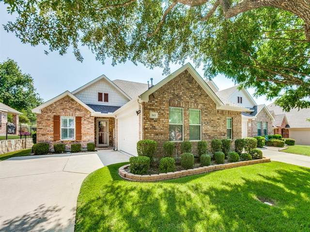 845 Scenic Ranch Drive, Fairview, TX 75069 (MLS #14443896) :: The Chad Smith Team