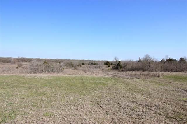 345 County Road, Rosebud, TX 76570 (MLS #14443905) :: Real Estate By Design