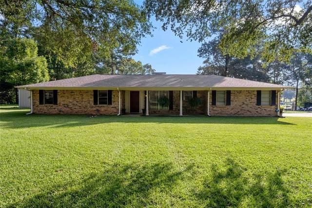 301 Kent Drive, Pittsburg, TX 75686 (MLS #14443908) :: The Kimberly Davis Group