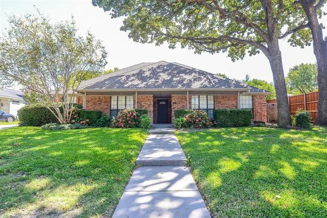 307 Spanish Moss Drive, Coppell, TX 75019 (MLS #14443918) :: HergGroup Dallas-Fort Worth