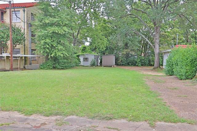 436 S Broadway Avenue, Tyler, TX 75702 (MLS #14443923) :: The Mitchell Group