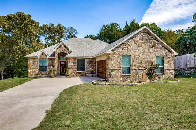 1114 Lady Lane, Duncanville, TX 75116 (MLS #14443987) :: The Chad Smith Team