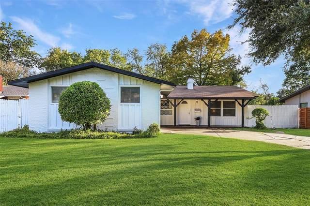 921 Melrose Drive, Richardson, TX 75080 (MLS #14444012) :: Frankie Arthur Real Estate