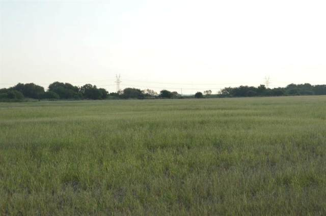 Lot 50 Fm 1954, Holliday, TX 76366 (MLS #14444053) :: The Chad Smith Team