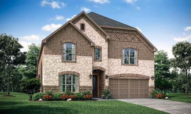 14224 Gatewood Lane, Frisco, TX 75035 (MLS #14444061) :: The Rhodes Team