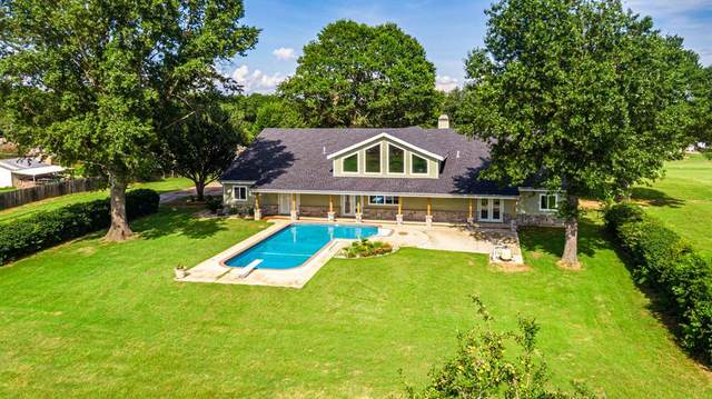 2375 Sandy Lane, Longview, TX 75605 (MLS #14444098) :: Real Estate By Design