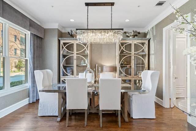 1579 Main Street, Southlake, TX 76092 (MLS #14444131) :: Front Real Estate Co.