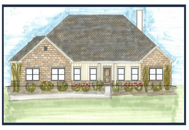 5211 Old Dennis Road, Brock, TX 76087 (MLS #14444142) :: The Chad Smith Team