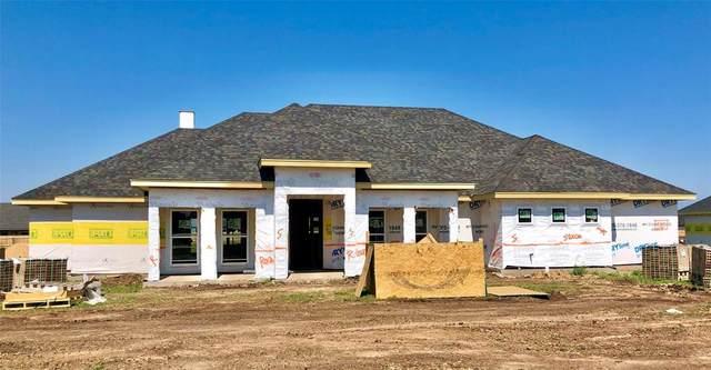 110 El Camino Court, Abilene, TX 79602 (MLS #14444153) :: Keller Williams Realty