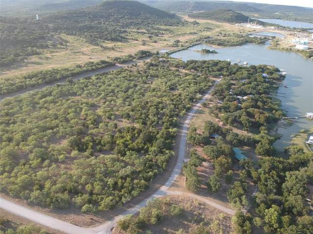 0001 Breezy Point, Palo Pinto, TX 76484 (MLS #14444161) :: The Kimberly Davis Group
