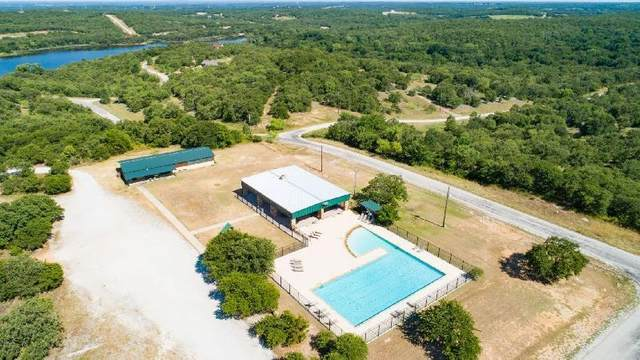 166 Post Oak Cove, Sunset, TX 76270 (MLS #14444213) :: Trinity Premier Properties
