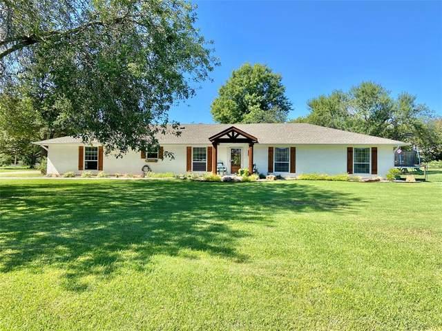 19 Prado Verde Drive, Lucas, TX 75002 (MLS #14444233) :: Lyn L. Thomas Real Estate | Keller Williams Allen