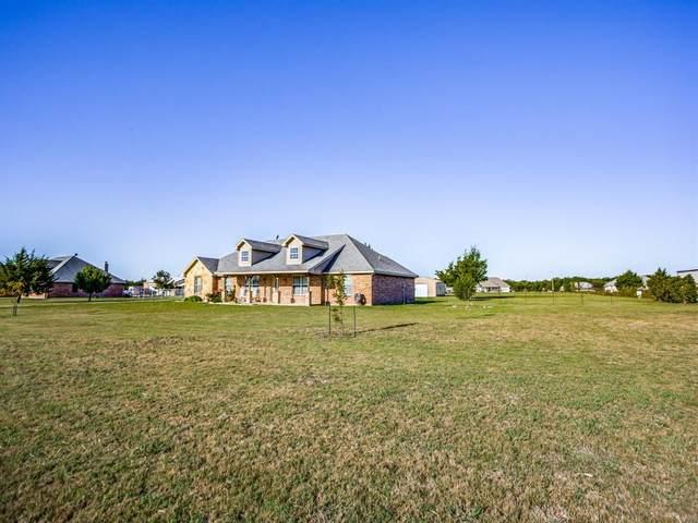 113 Reece Lane, Trenton, TX 75490 (MLS #14444247) :: Keller Williams Realty