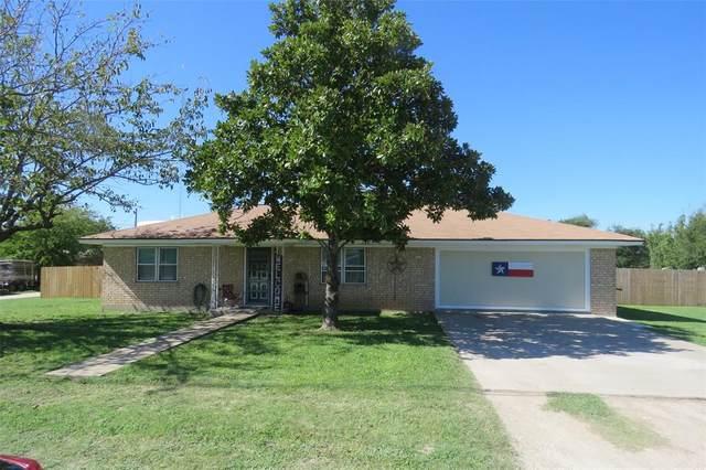 108 S Vine, Meridian, TX 76665 (MLS #14444259) :: The Paula Jones Team | RE/MAX of Abilene