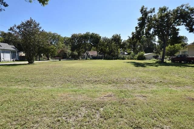114 Craig Street, Hillsboro, TX 76645 (MLS #14444281) :: The Paula Jones Team | RE/MAX of Abilene