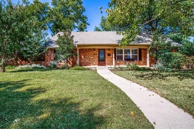4947 Creighton Drive, Dallas, TX 75214 (MLS #14444309) :: Potts Realty Group
