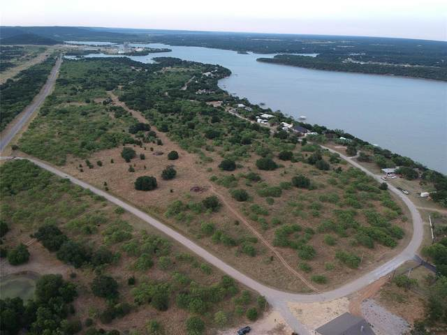 001 Dunn, Palo Pinto, TX 76484 (MLS #14444347) :: The Kimberly Davis Group