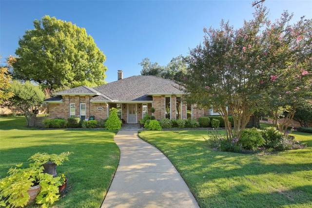 9034 Windy Crest Drive, Dallas, TX 75243 (MLS #14444353) :: Potts Realty Group