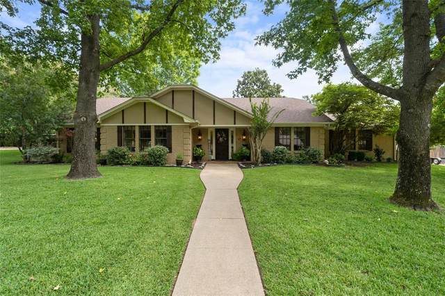 3116 Fareway, Mount Pleasant, TX 75455 (MLS #14444443) :: The Paula Jones Team | RE/MAX of Abilene