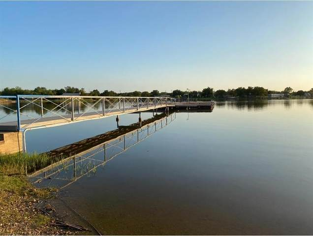 505 Fish Haven, Graford, TX 76449 (MLS #14444455) :: The Chad Smith Team