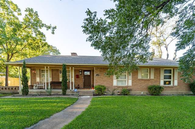 1635 W Red Bird Lane, Dallas, TX 75232 (MLS #14444479) :: The Chad Smith Team