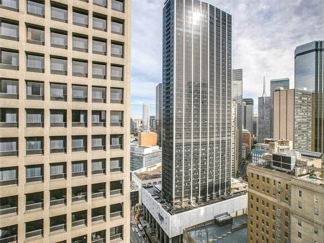 1200 Main Street #2608, Dallas, TX 75202 (MLS #14444521) :: The Hornburg Real Estate Group