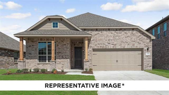 2220 Windy Hill Lane, Waxahachie, TX 75167 (MLS #14444525) :: The Kimberly Davis Group