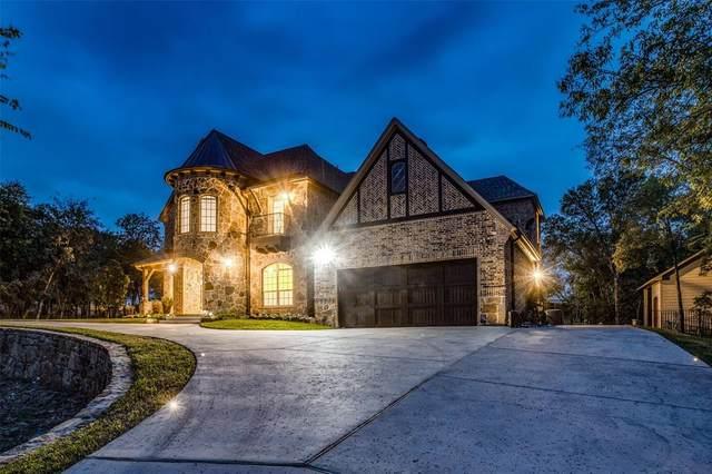 6544 Shoreline Drive, Little Elm, TX 75068 (MLS #14444599) :: Real Estate By Design