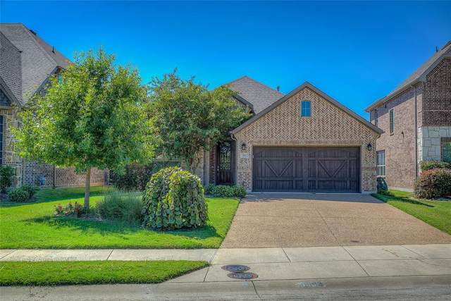 593 Bordeaux Drive, Rockwall, TX 75087 (MLS #14444607) :: The Kimberly Davis Group