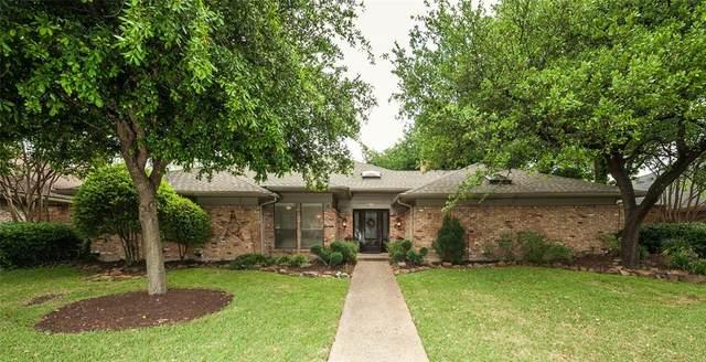 6315 Oakleaf Road, Dallas, TX 75248 (MLS #14444849) :: Keller Williams Realty
