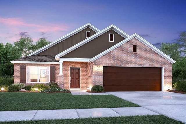 2425 Jeans Mill Drive, Mckinney, TX 75071 (MLS #14444888) :: The Daniel Team