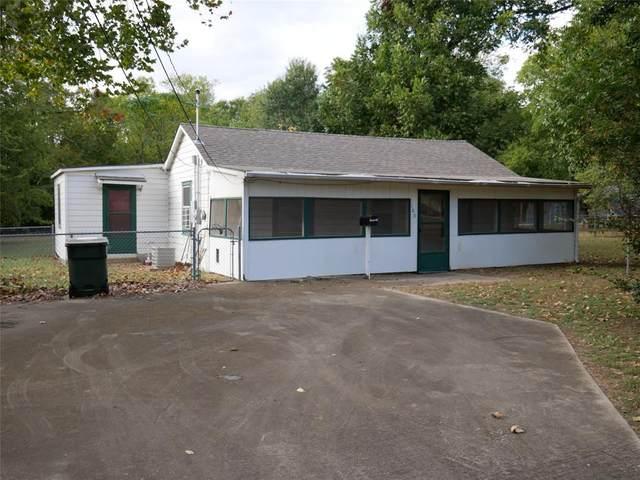 105 Cubley, Seagoville, TX 75159 (MLS #14444903) :: The Mauelshagen Group