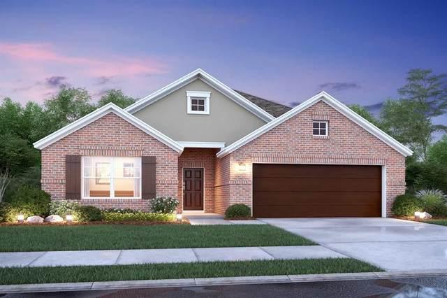 2413 Jeans Mill Drive, Mckinney, TX 75071 (MLS #14444930) :: The Daniel Team