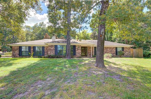 13986 County Road 1237, Tyler, TX 75703 (MLS #14444996) :: The Mitchell Group