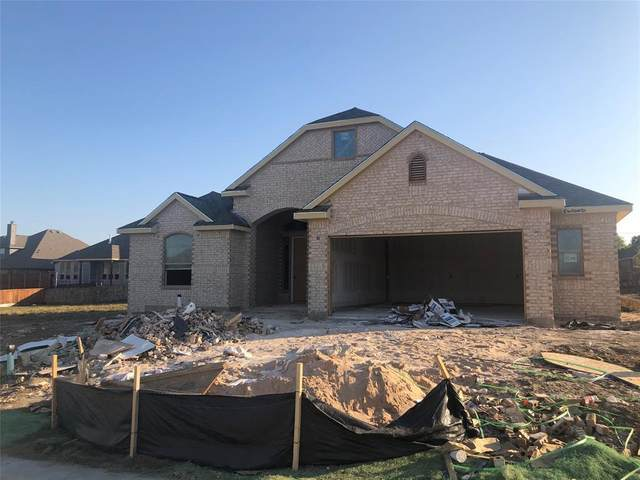 9508 Voyager Vista, Oak Point, TX 75068 (MLS #14445115) :: Real Estate By Design