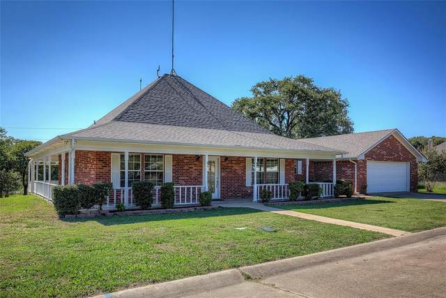2859 Rodeo Drive, Quinlan, TX 75474 (MLS #14445181) :: Real Estate By Design