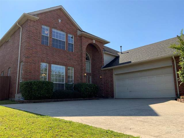 4306 Constitution Drive, Rowlett, TX 75089 (MLS #14445189) :: Results Property Group
