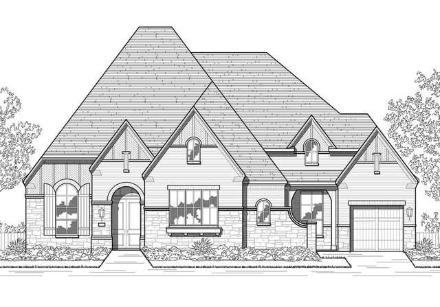 9804 Wilderness, Oak Point, TX 75068 (MLS #14445204) :: Real Estate By Design