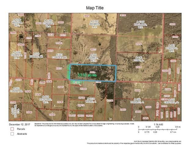 0000 County Rd 4511, Commerce, TX 75428 (MLS #14445266) :: The Mauelshagen Group