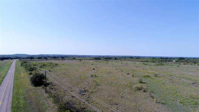 9999 State Highway 153, Coleman, TX 76834 (MLS #14445314) :: Potts Realty Group