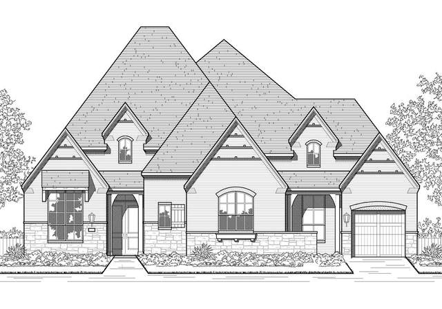 9716 Wilderness, Oak Point, TX 75068 (MLS #14445354) :: Real Estate By Design