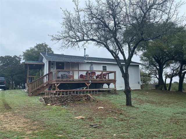 218 Hcr 1228, Whitney, TX 76692 (MLS #14445499) :: The Property Guys